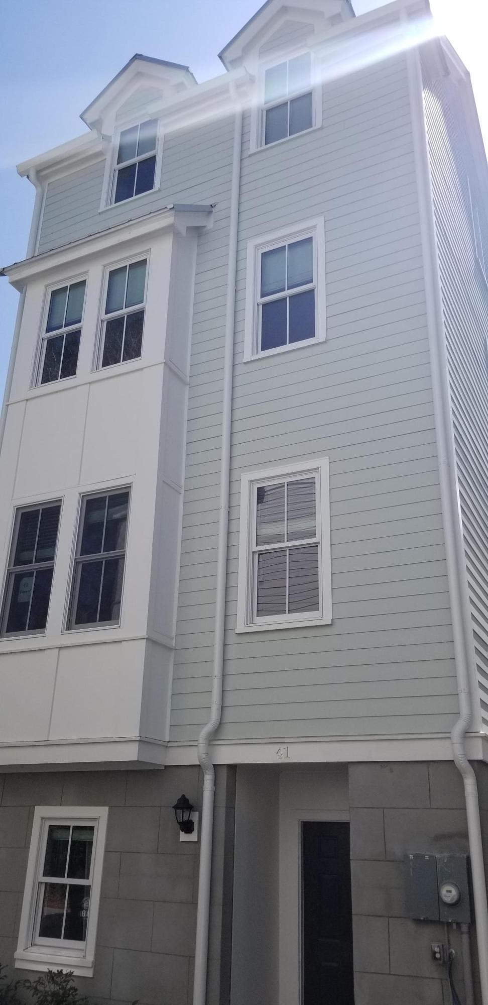 Morris Square Homes For Sale - 41 Dereef, Charleston, SC - 18