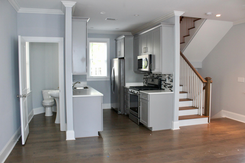 Morris Square Homes For Sale - 41 Dereef, Charleston, SC - 25