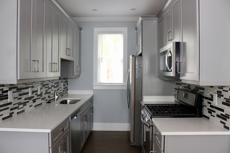 Morris Square Homes For Sale - 41 Dereef, Charleston, SC - 27