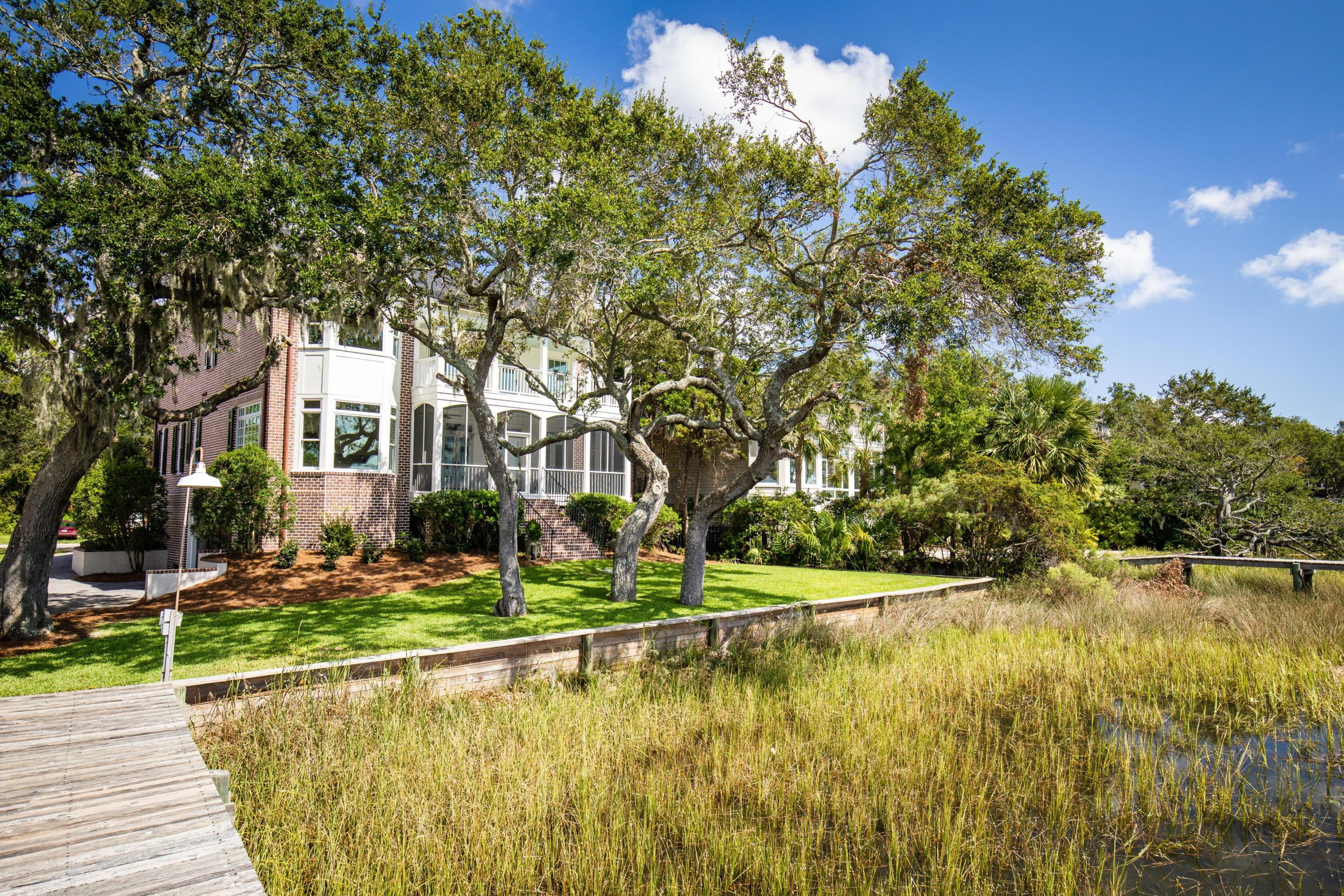 On The Harbor Homes For Sale - 80 On The Harbor, Mount Pleasant, SC - 91