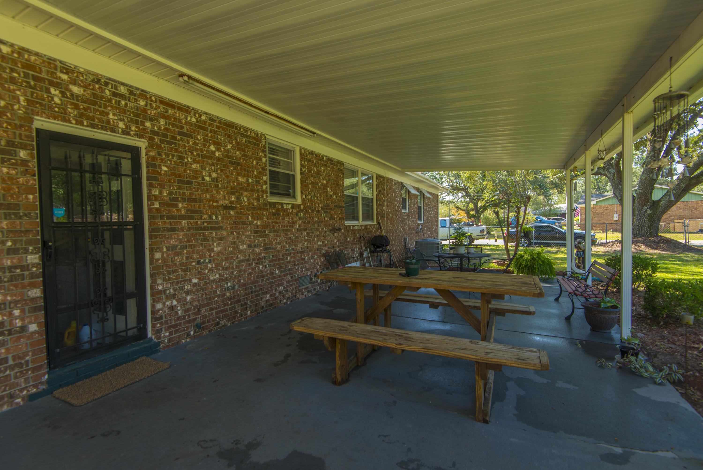 Wando Woods Homes For Sale - 4743 Lang Ridge, North Charleston, SC - 29