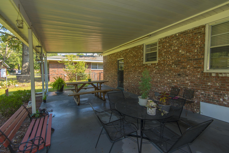 Wando Woods Homes For Sale - 4743 Lang Ridge, North Charleston, SC - 30