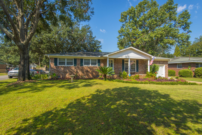 Wando Woods Homes For Sale - 4743 Lang Ridge, North Charleston, SC - 32
