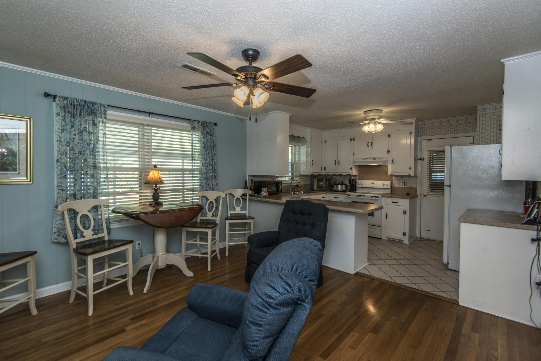 Wando Woods Homes For Sale - 4743 Lang Ridge, North Charleston, SC - 4
