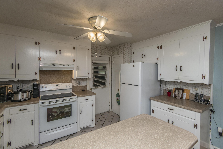 Wando Woods Homes For Sale - 4743 Lang Ridge, North Charleston, SC - 1