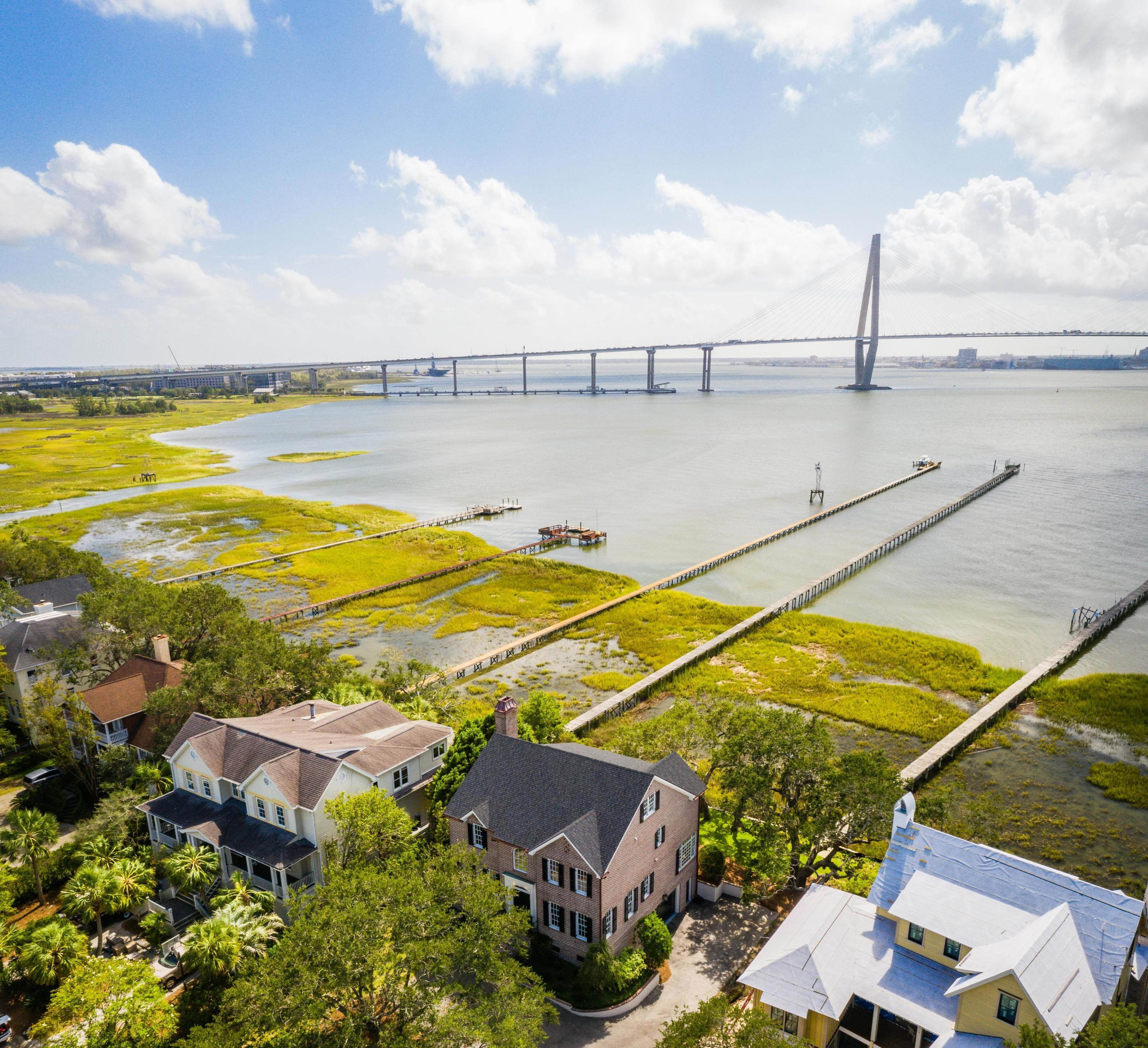 On The Harbor Homes For Sale - 80 On The Harbor, Mount Pleasant, SC - 57