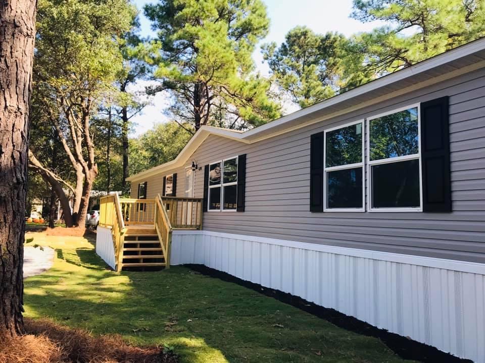 Bonneau Estates Homes For Sale - 470 Pauline, Bonneau, SC - 5