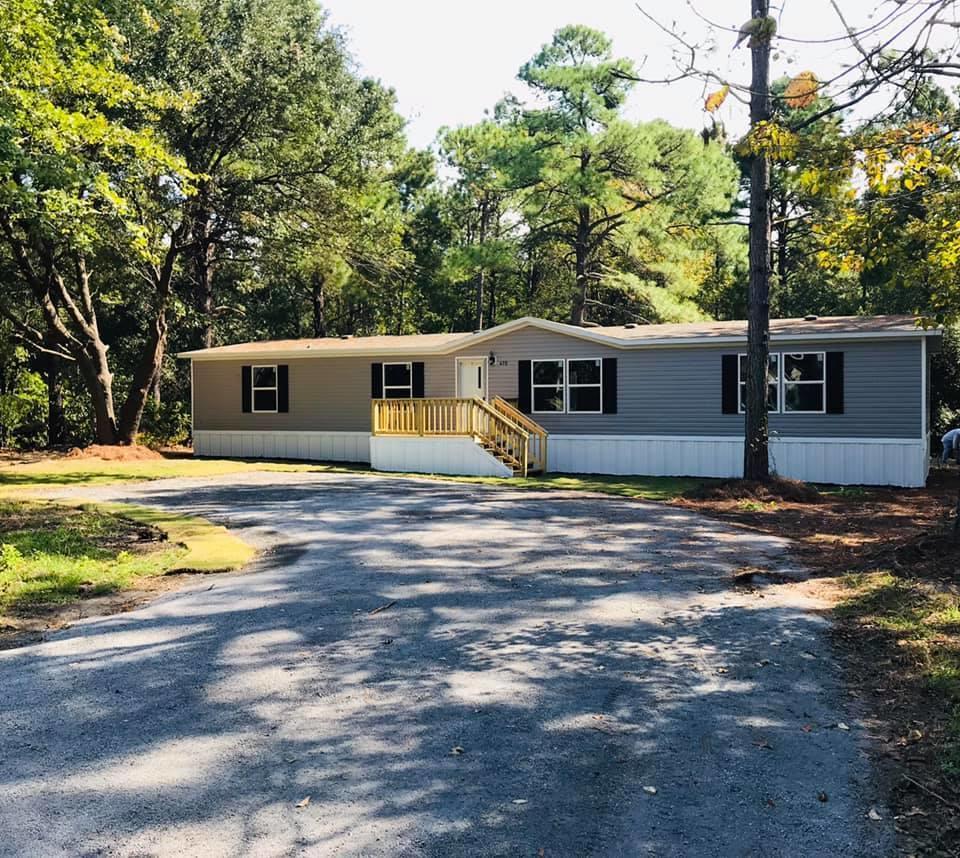 Bonneau Estates Homes For Sale - 470 Pauline, Bonneau, SC - 4