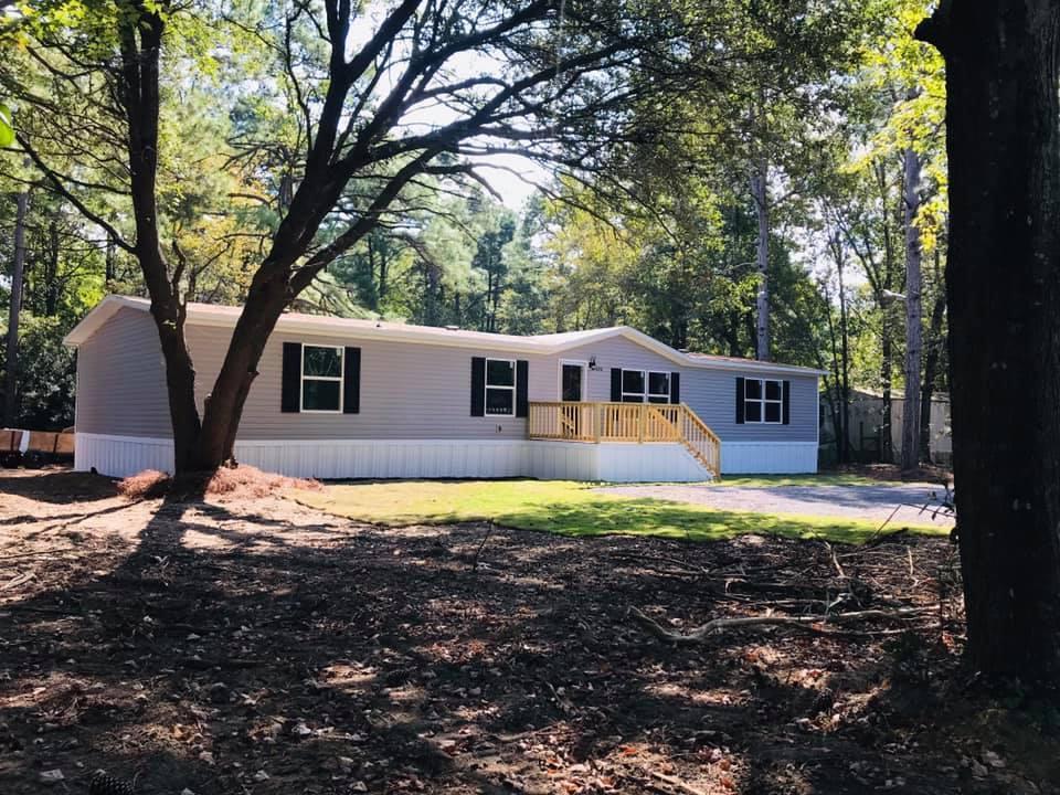 Bonneau Estates Homes For Sale - 470 Pauline, Bonneau, SC - 6