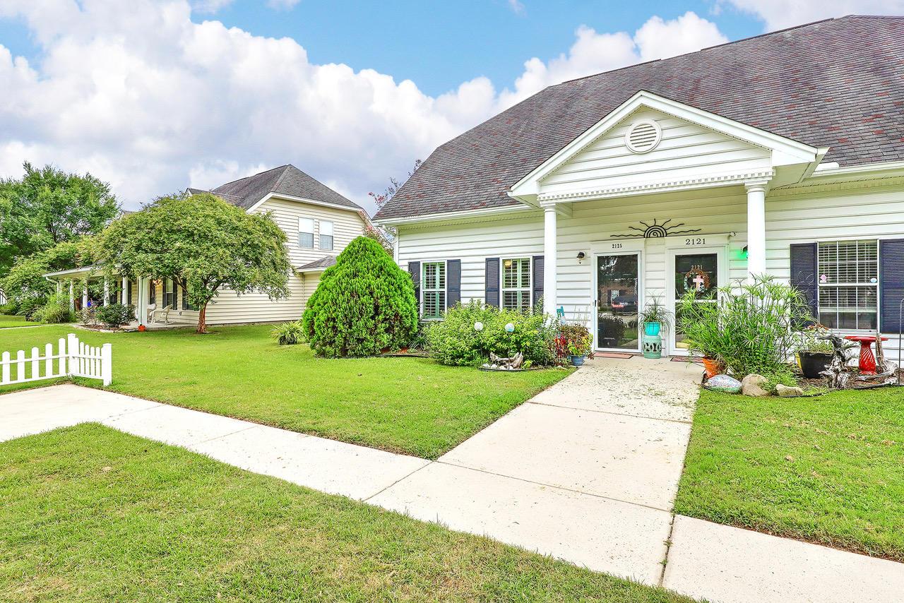 Dunes West Homes For Sale - 2125 Kings Gate, Mount Pleasant, SC - 26