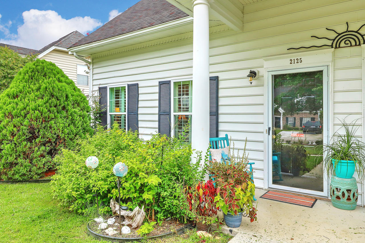 Dunes West Homes For Sale - 2125 Kings Gate, Mount Pleasant, SC - 25