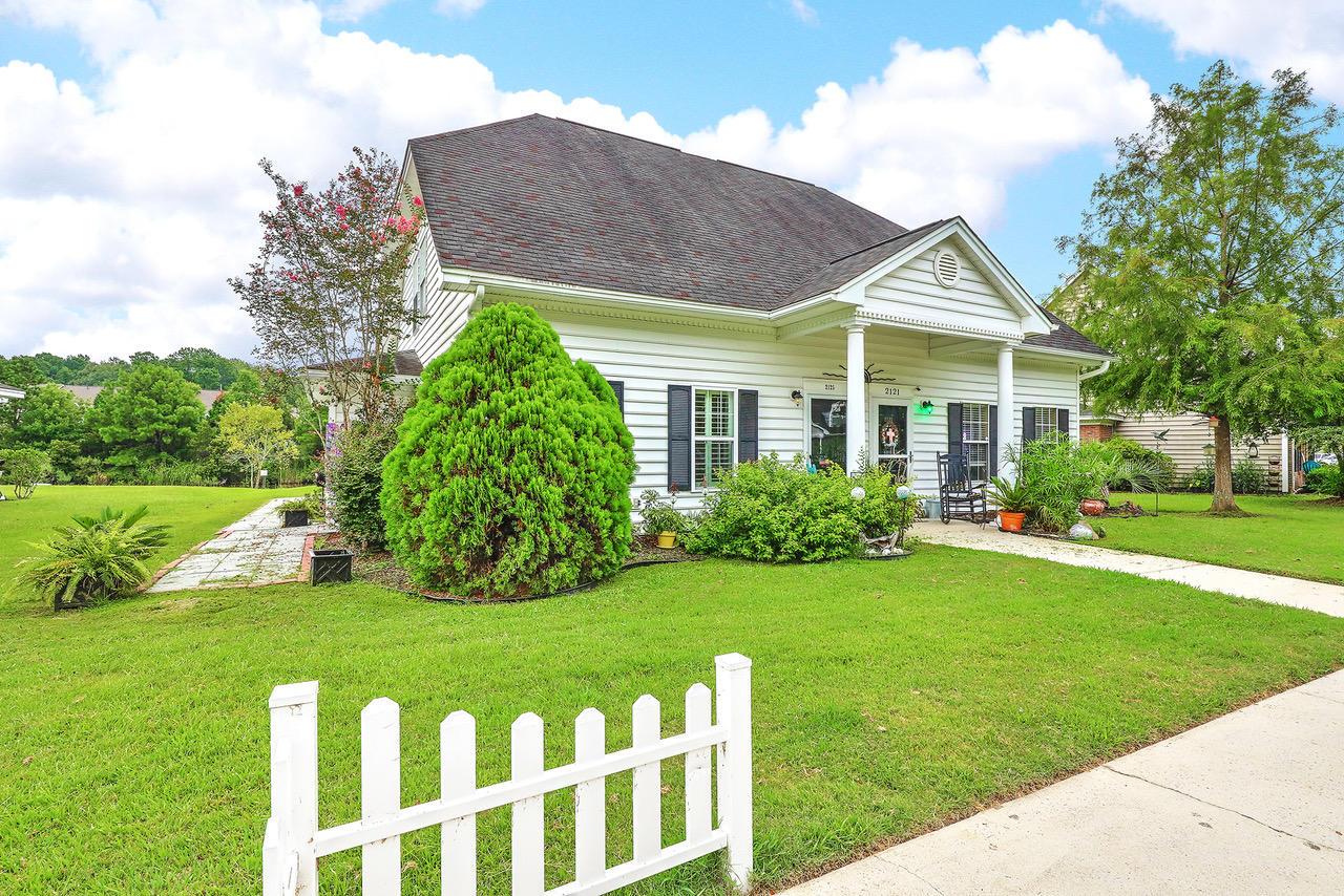 Dunes West Homes For Sale - 2125 Kings Gate, Mount Pleasant, SC - 27
