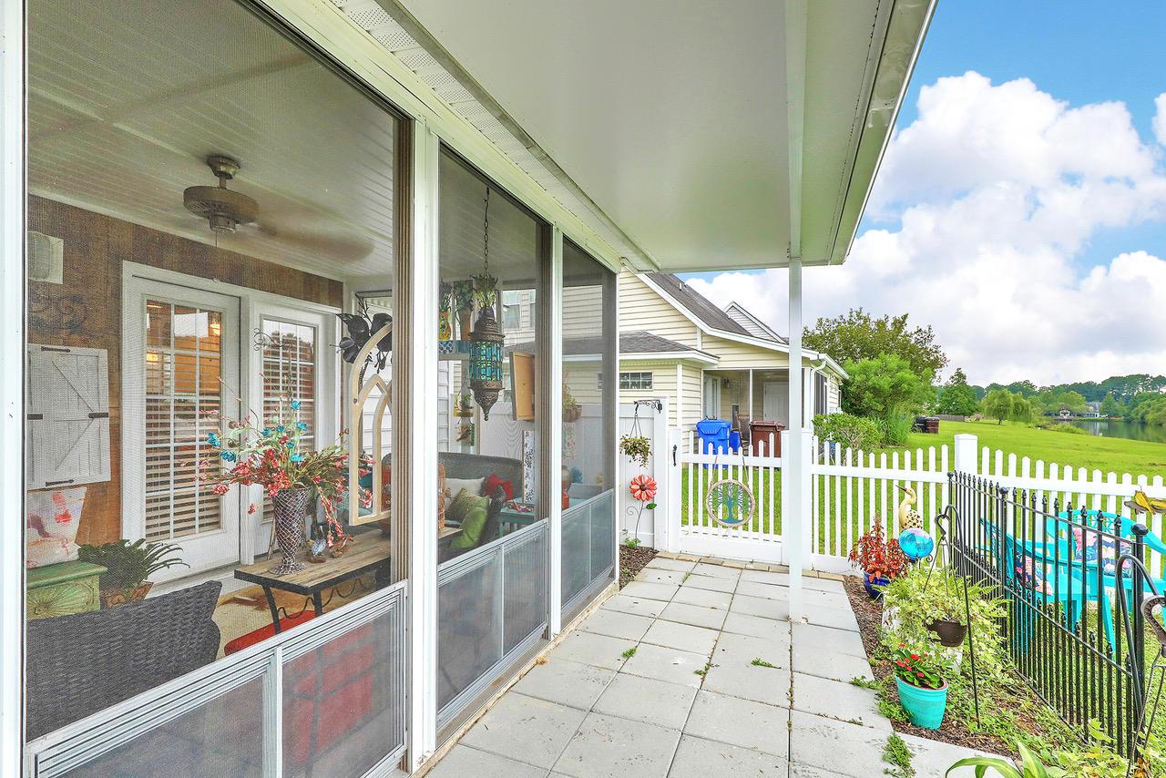 Dunes West Homes For Sale - 2125 Kings Gate, Mount Pleasant, SC - 1