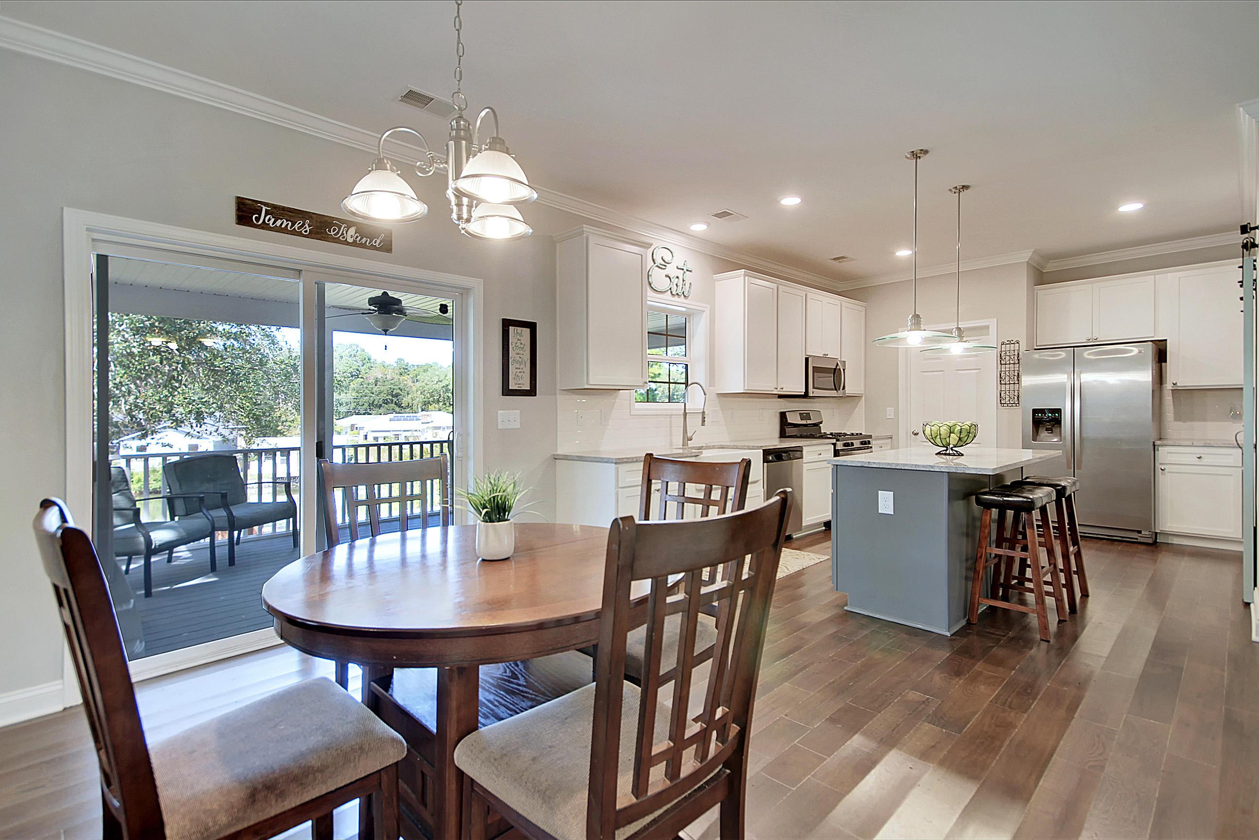 Lighthouse Point Homes For Sale - 634 Lynne, Charleston, SC - 12