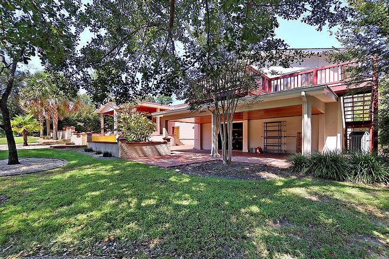 Santee Cooper Resort Homes For Sale - 337 Santee Dr, Santee, SC - 58