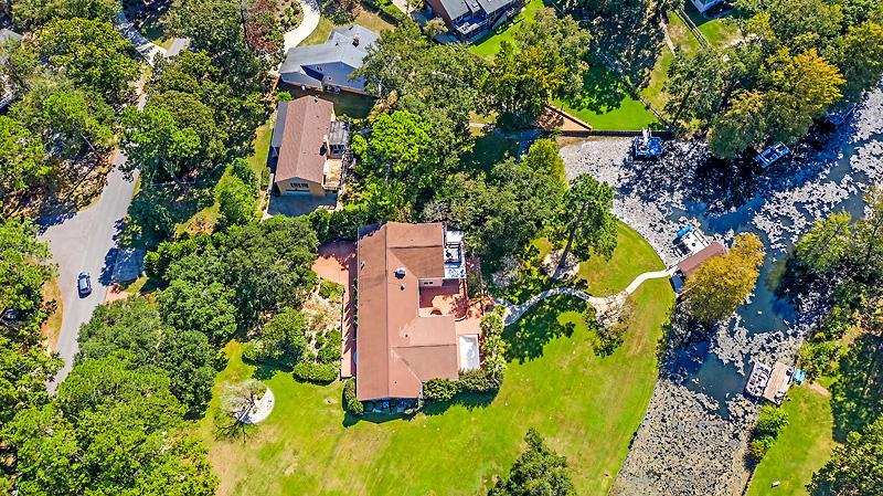 Santee Cooper Resort Homes For Sale - 337 Santee Dr, Santee, SC - 66