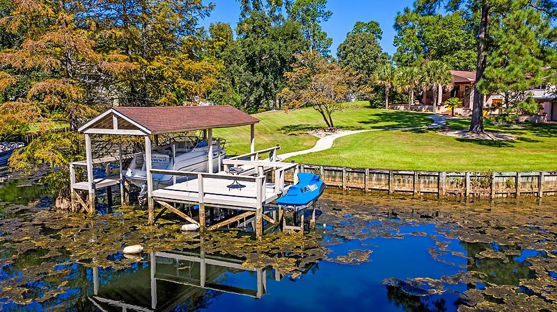 Santee Cooper Resort Homes For Sale - 337 Santee Dr, Santee, SC - 79