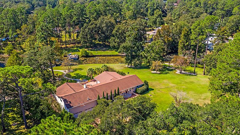 Santee Cooper Resort Homes For Sale - 337 Santee Dr, Santee, SC - 84