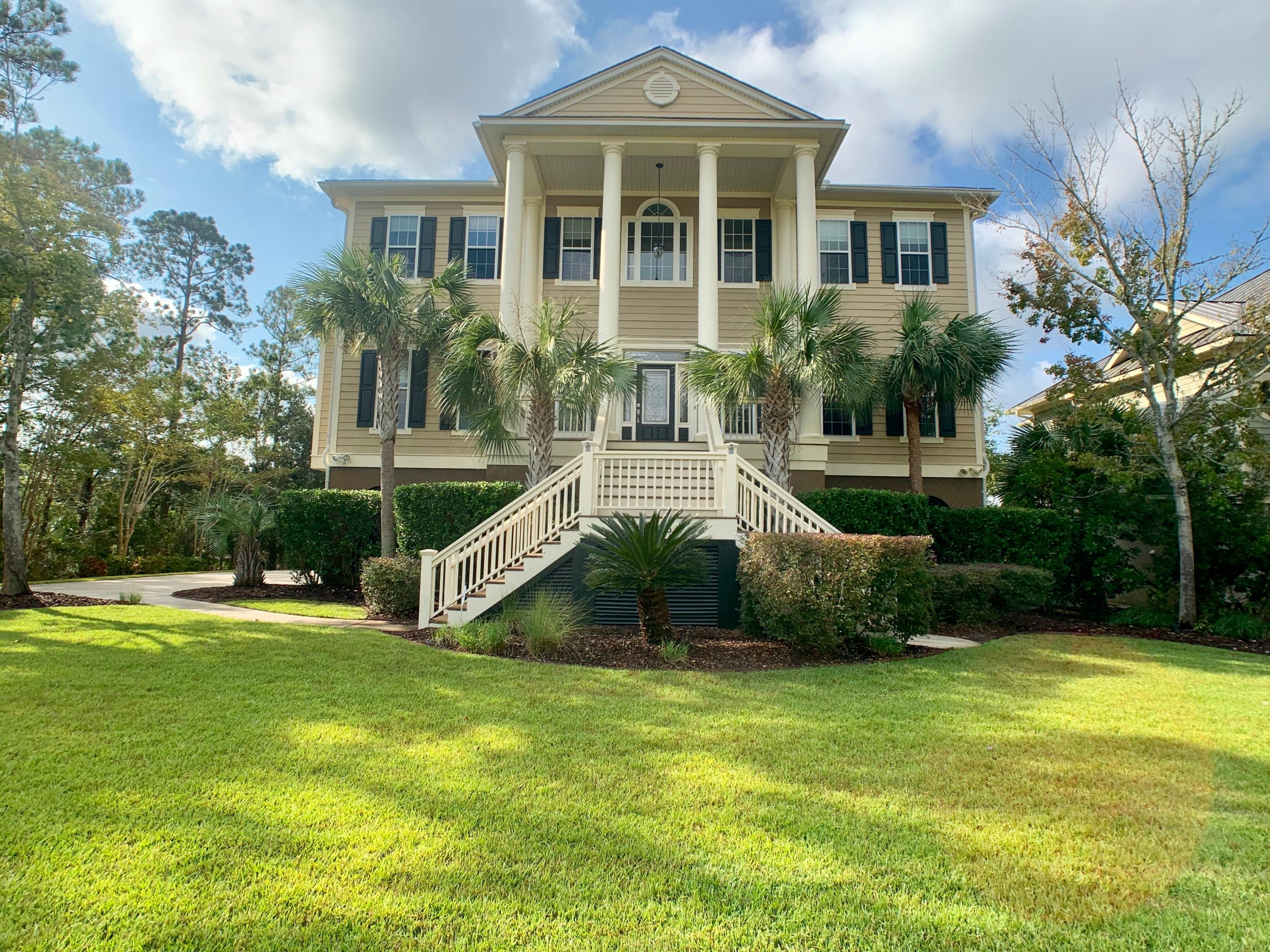 Rivertowne Country Club Homes For Sale - 2128 Breezy Point, Mount Pleasant, SC - 34