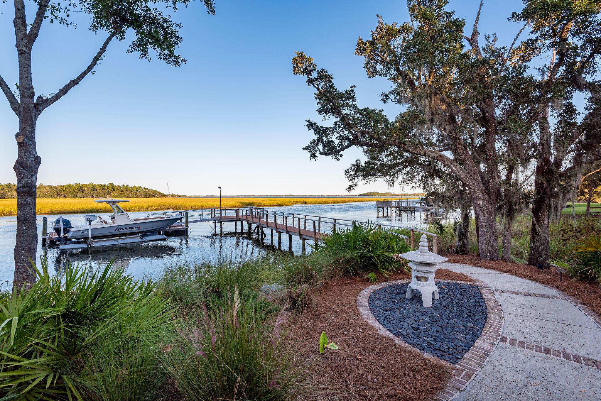 Daniel Island Homes For Sale - 394 Ralston Creek, Charleston, SC - 10