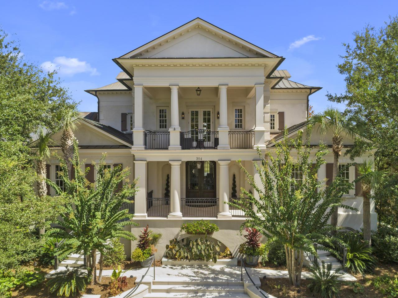 Daniel Island Homes For Sale - 394 Ralston Creek, Charleston, SC - 4