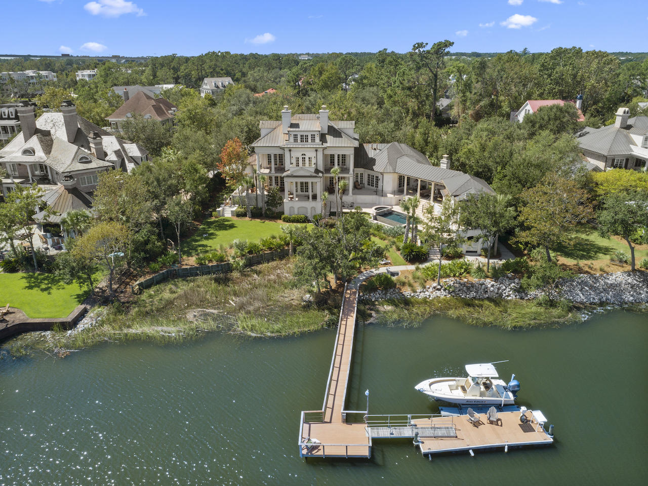 Daniel Island Homes For Sale - 394 Ralston Creek, Charleston, SC - 36