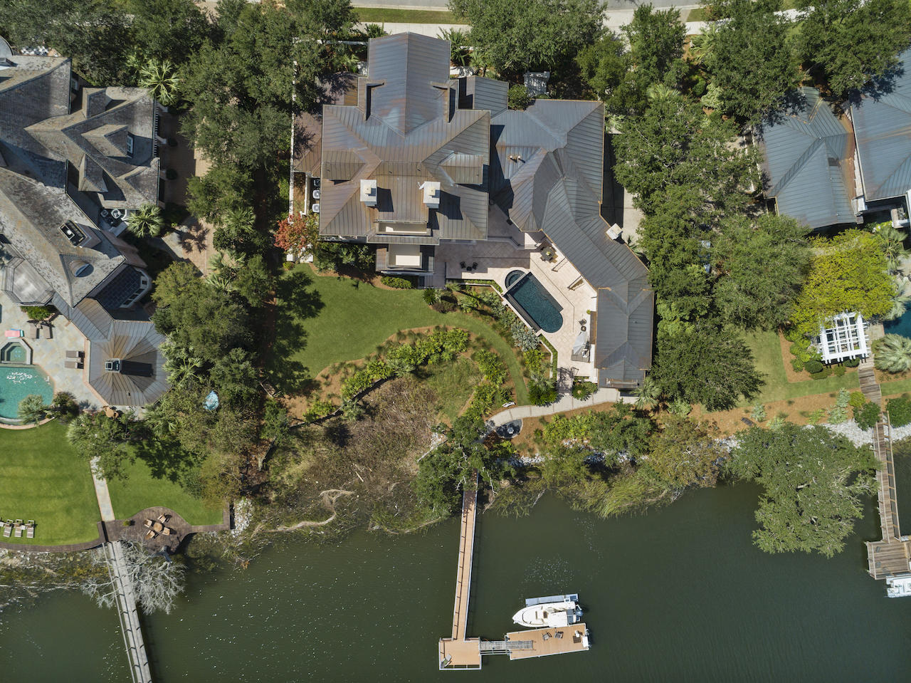 Daniel Island Homes For Sale - 394 Ralston Creek, Charleston, SC - 39