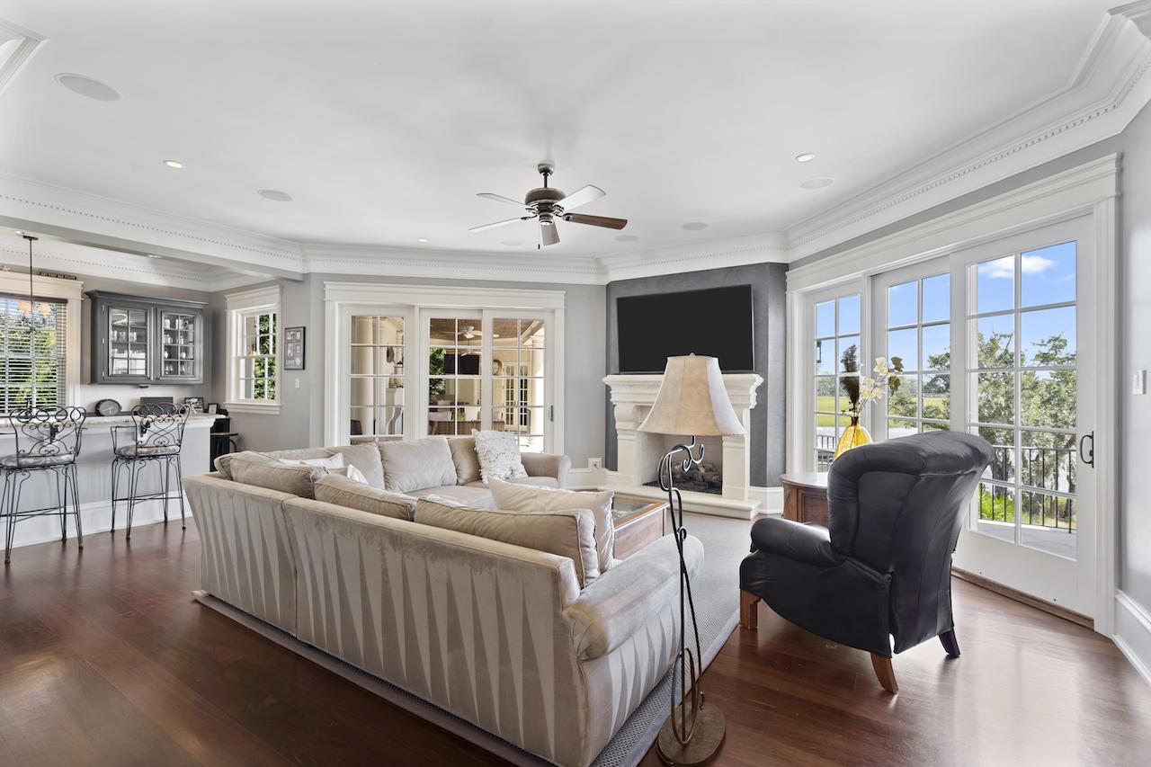 Daniel Island Homes For Sale - 394 Ralston Creek, Charleston, SC - 29