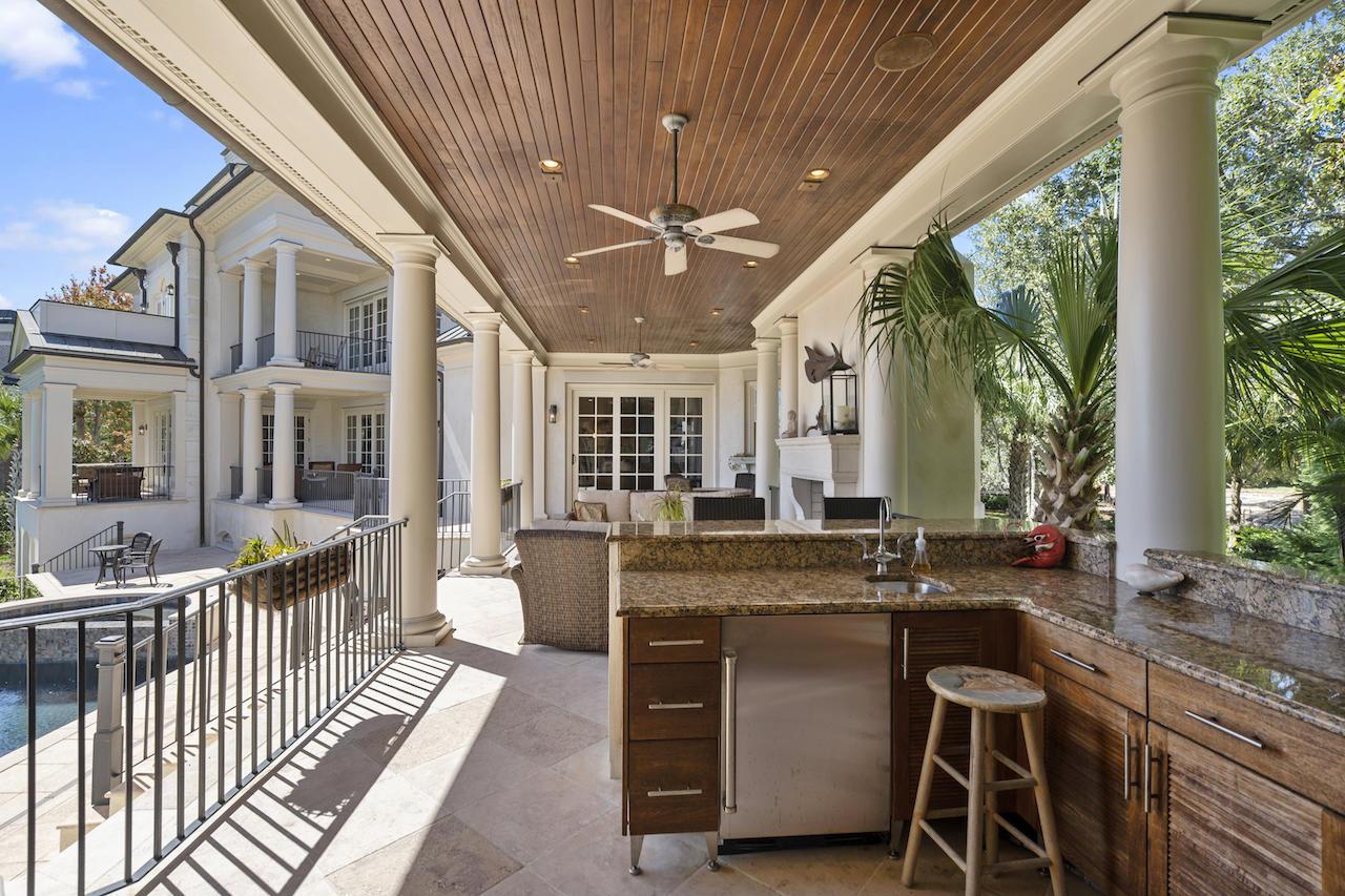 Daniel Island Homes For Sale - 394 Ralston Creek, Charleston, SC - 27