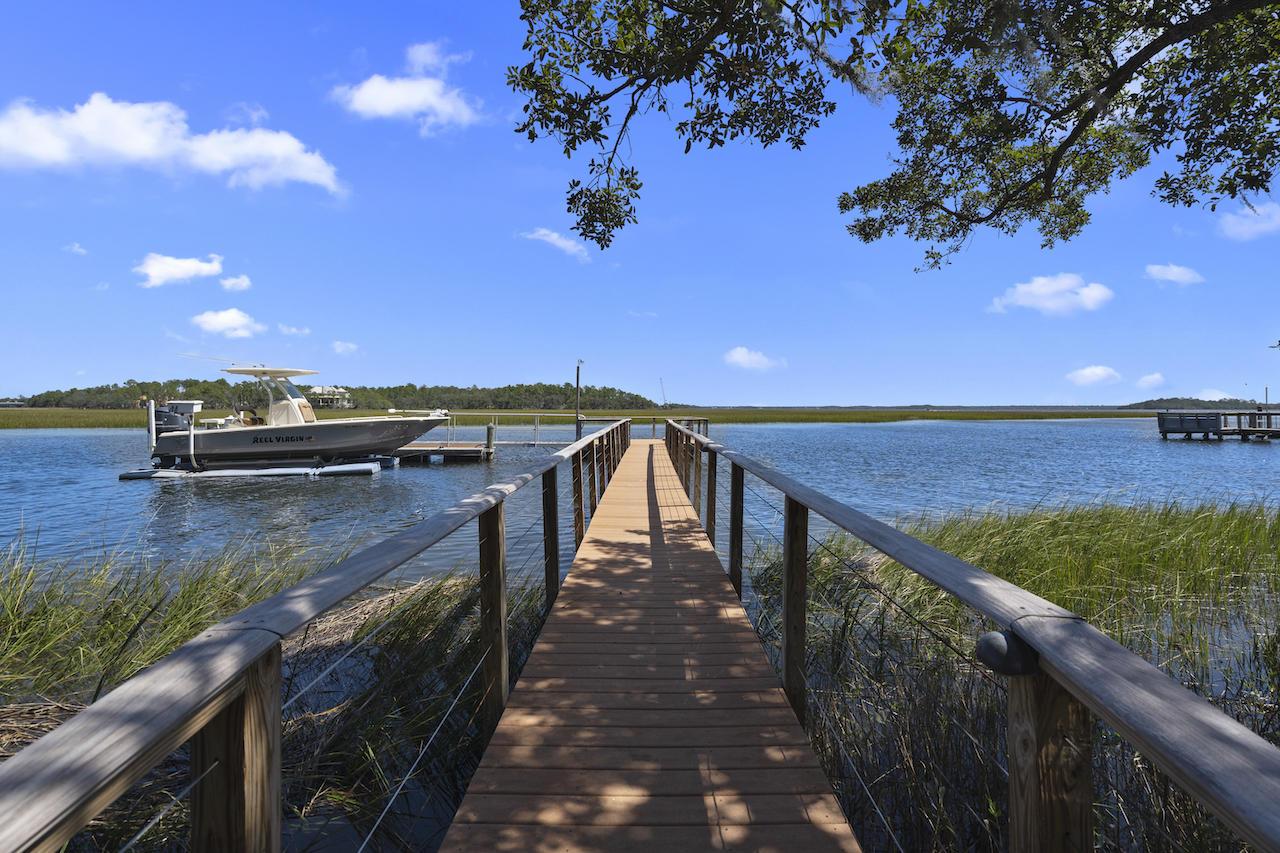 Daniel Island Homes For Sale - 394 Ralston Creek, Charleston, SC - 47