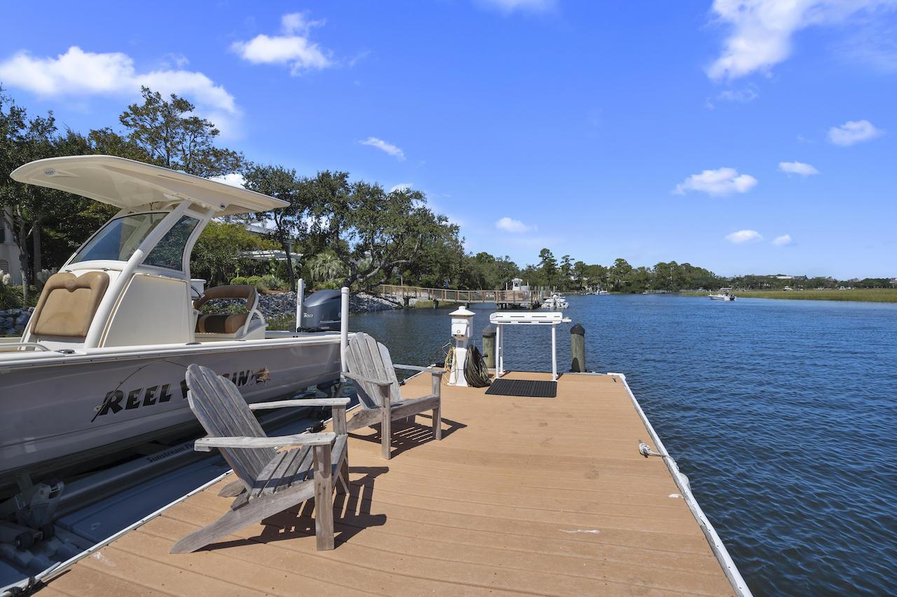 Daniel Island Homes For Sale - 394 Ralston Creek, Charleston, SC - 49