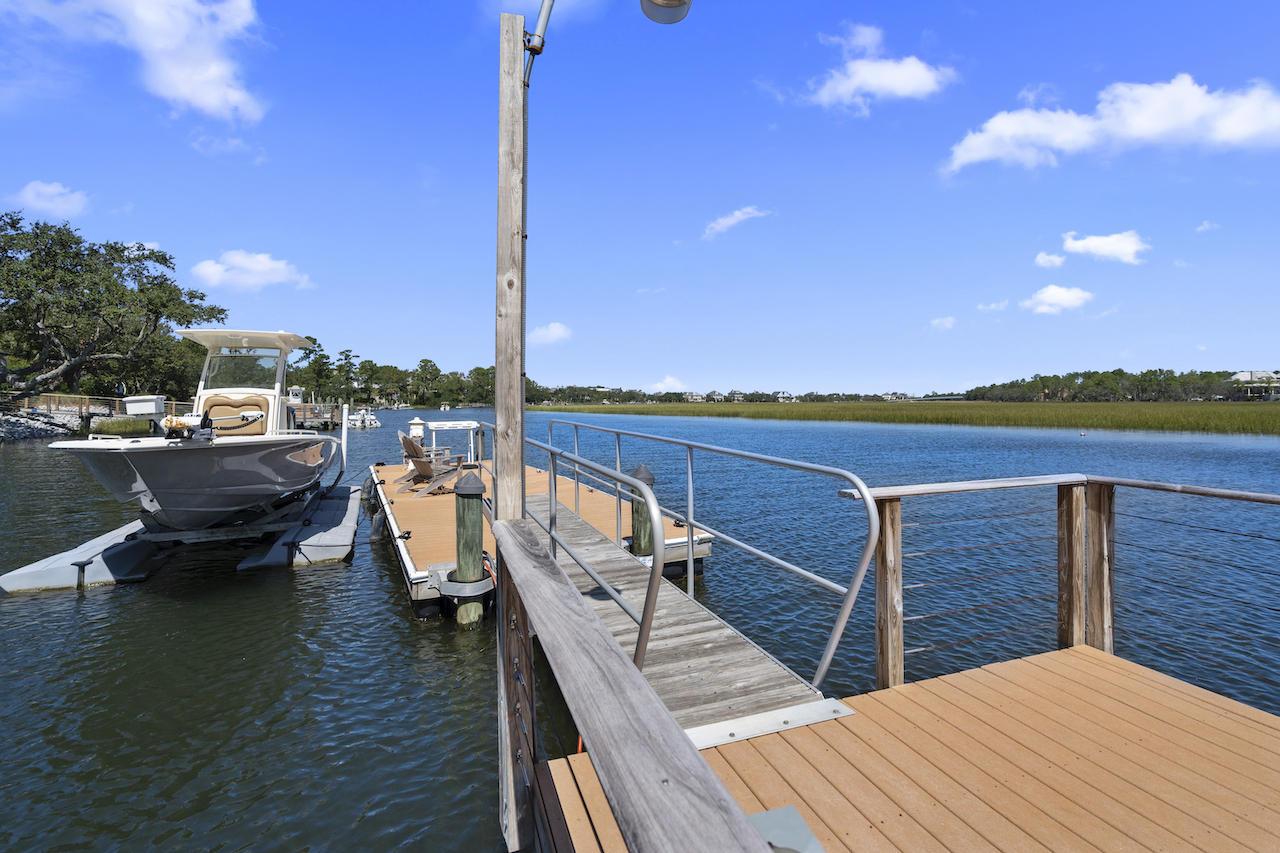 Daniel Island Homes For Sale - 394 Ralston Creek, Charleston, SC - 48