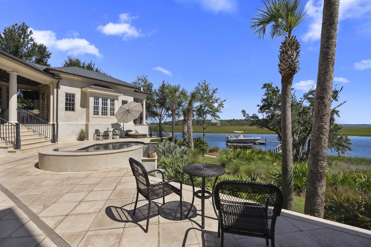 Daniel Island Homes For Sale - 394 Ralston Creek, Charleston, SC - 8