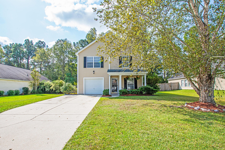 Oak Hill Plantation Homes For Sale - 623 Resinwood, Moncks Corner, SC - 9