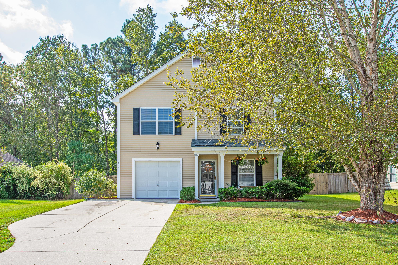 Oak Hill Plantation Homes For Sale - 623 Resinwood, Moncks Corner, SC - 11
