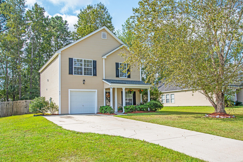 Oak Hill Plantation Homes For Sale - 623 Resinwood, Moncks Corner, SC - 10