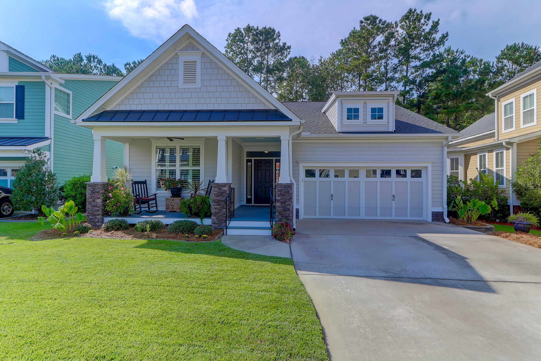 Branch Creek Homes For Sale - 411 Branch Creek, Summerville, SC - 21