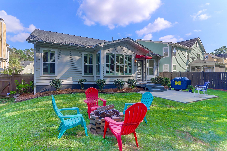 Branch Creek Homes For Sale - 411 Branch Creek, Summerville, SC - 0