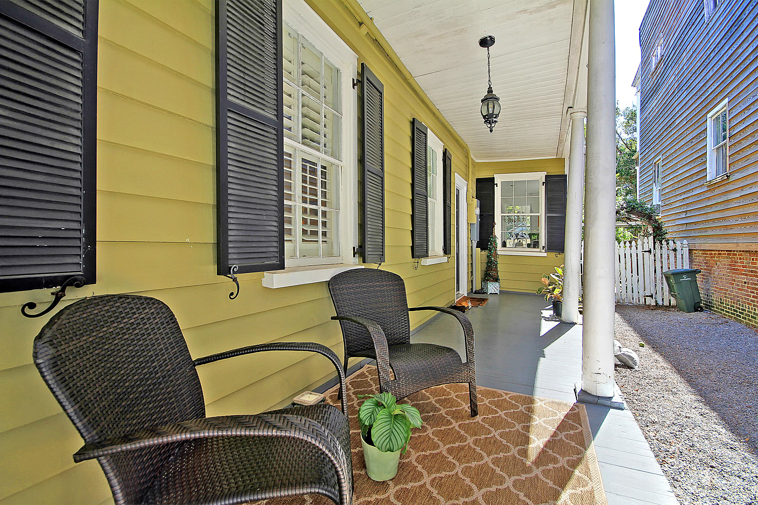 Charleston Address - MLS Number: 19027626