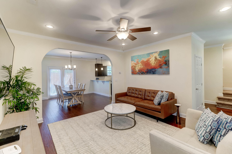 Pebble Estates Homes For Sale - 548 Walk Easy, Charleston, SC - 2