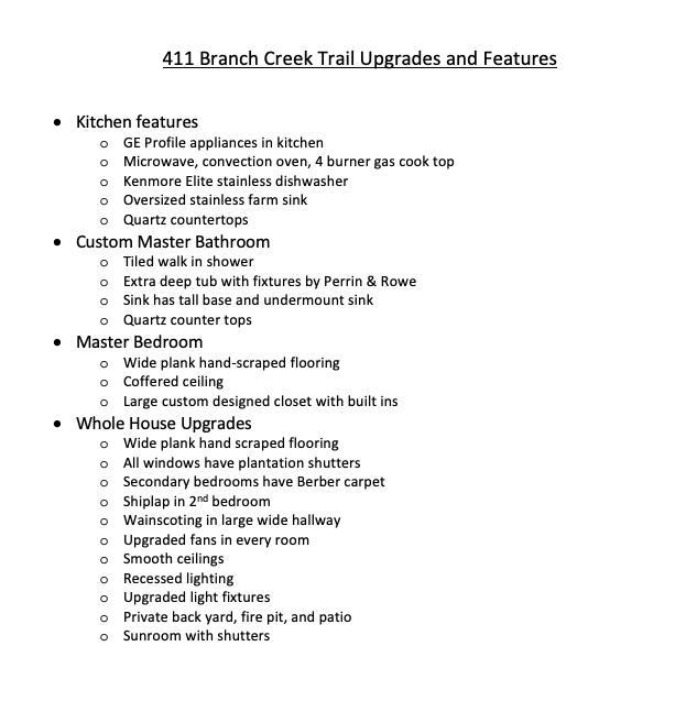 Branch Creek Homes For Sale - 411 Branch Creek, Summerville, SC - 20