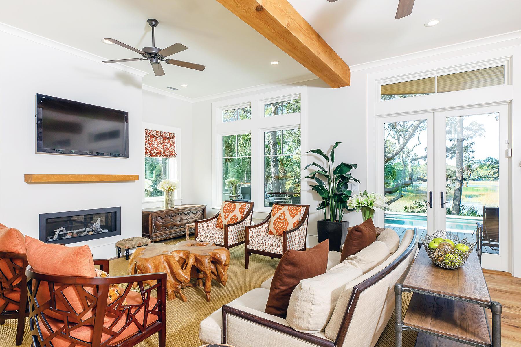 Kiawah Island Homes For Sale - 121 Halona, Kiawah Island, SC - 8