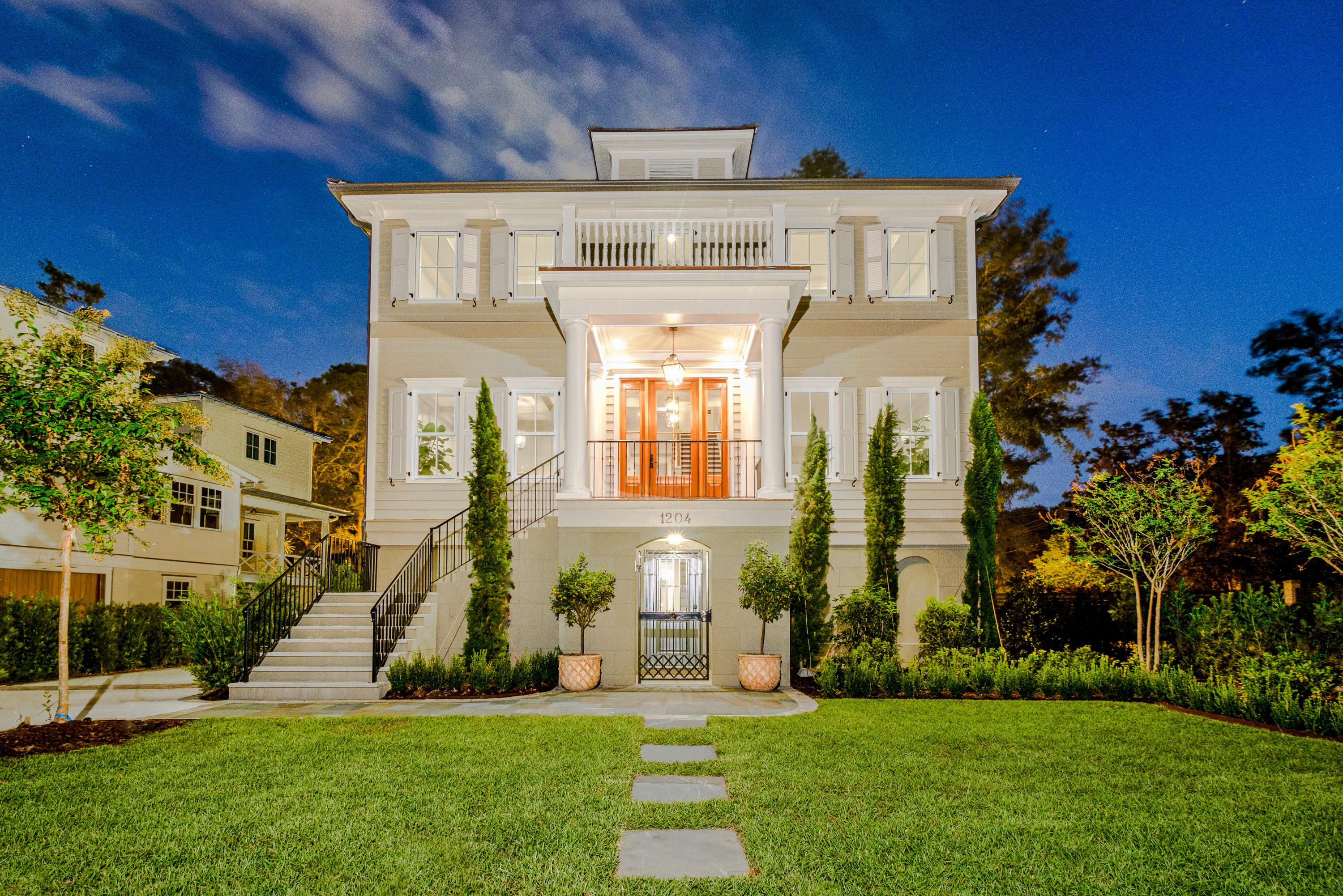 Charleston Address - MLS Number: 19019330