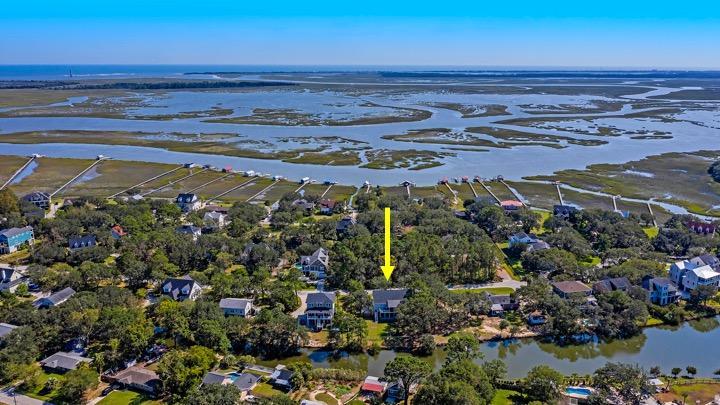 Lighthouse Point Homes For Sale - 634 Lynne, Charleston, SC - 21