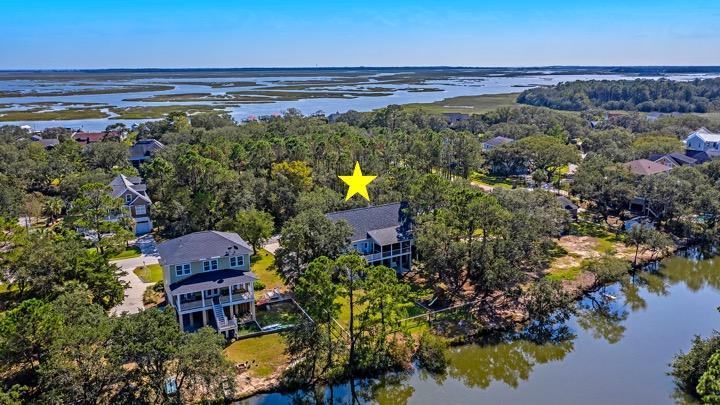 Lighthouse Point Homes For Sale - 634 Lynne, Charleston, SC - 49
