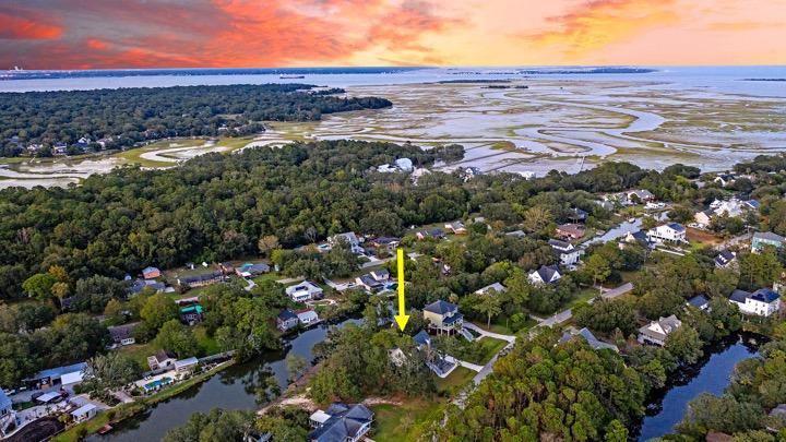 Lighthouse Point Homes For Sale - 634 Lynne, Charleston, SC - 19