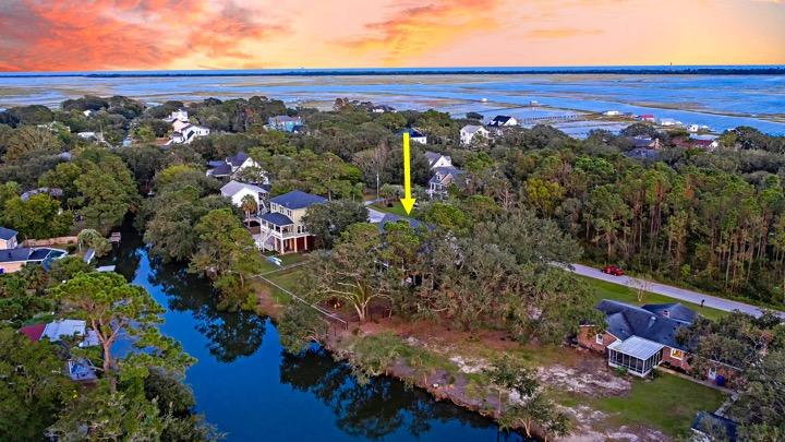 Lighthouse Point Homes For Sale - 634 Lynne, Charleston, SC - 20