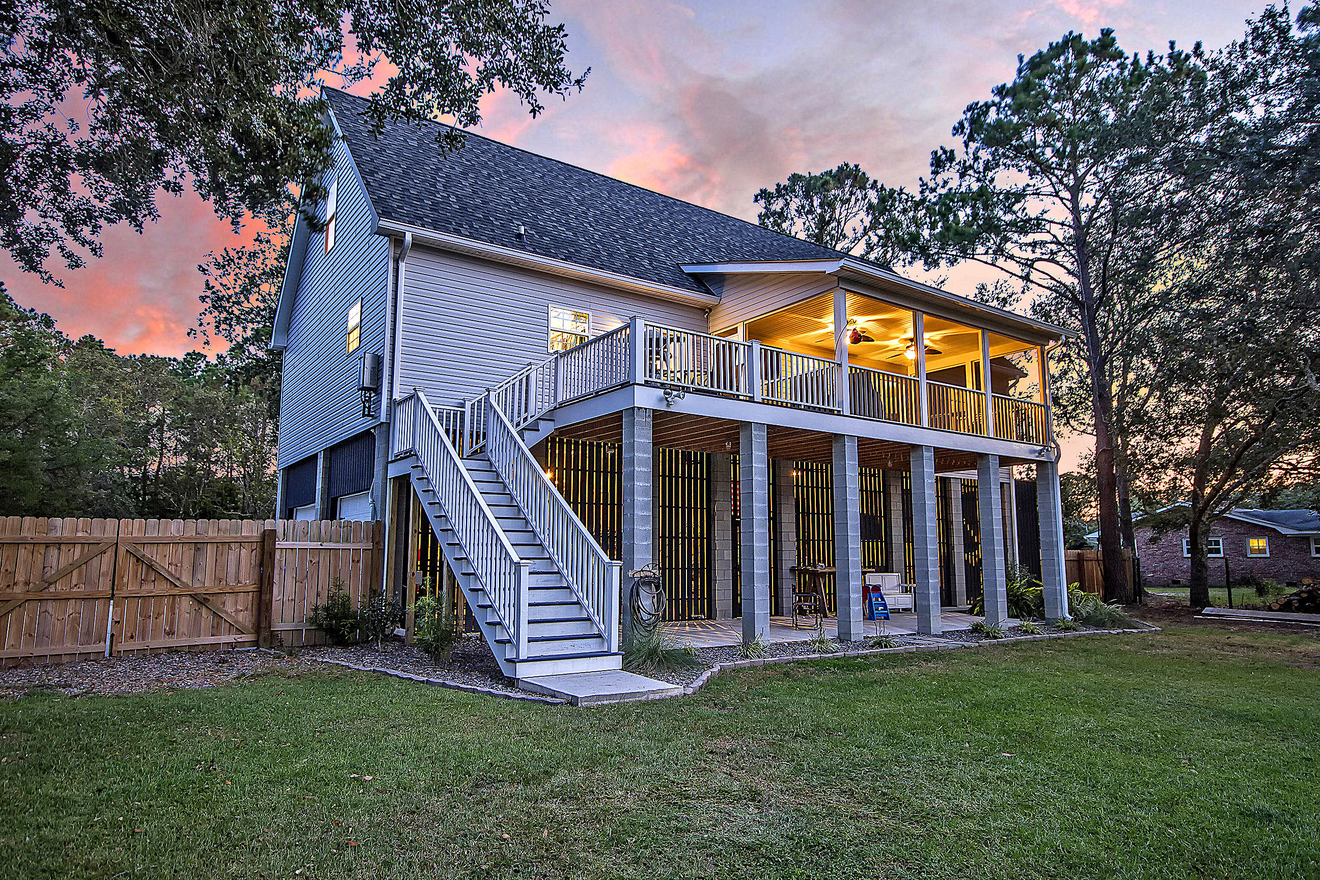 Lighthouse Point Homes For Sale - 634 Lynne, Charleston, SC - 4