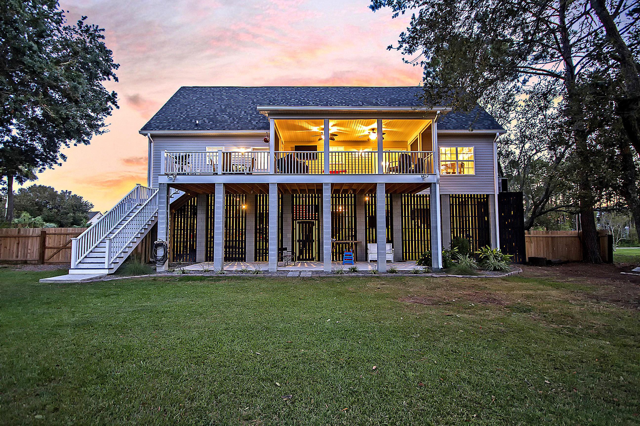 Lighthouse Point Homes For Sale - 634 Lynne, Charleston, SC - 7