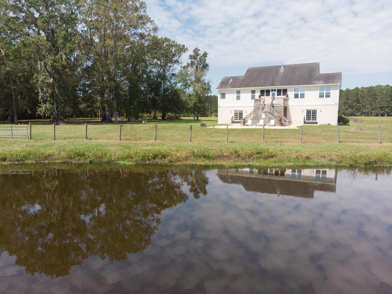 Blue Heron Estate Homes For Sale - 6827 Ethel Post Office, Meggett, SC - 7